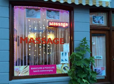 Chinese Massage Amsterdam