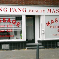 Beauty en Massage in Rotterdam