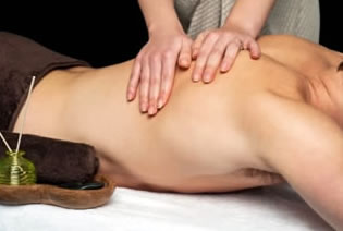 Massage in Amsterdam