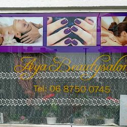 Beautysalon in Den Haag