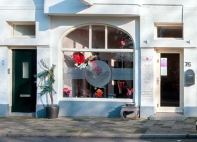 massage en wellness salon in voorburg