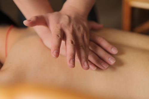 massage salon in Alphen aan de Rijn