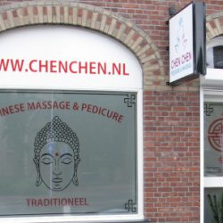 chinese massage maastricht