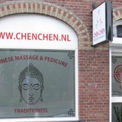 chinese massage maastricht