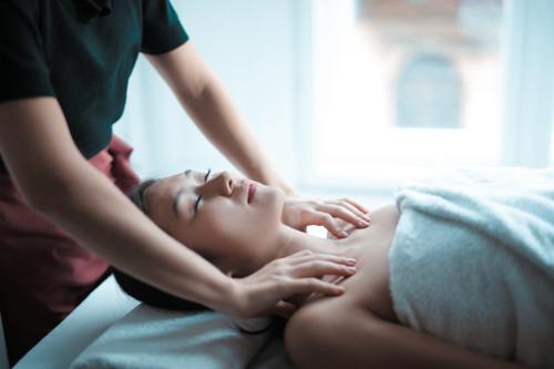 Heerlijk ontspannen met een chinese massage in Maastricht