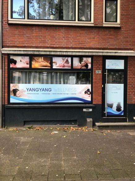 Yang Yang Wellness